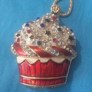 Lovely cupcake 🧁